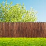 Gartenzäune Holzzaun Titelbild
